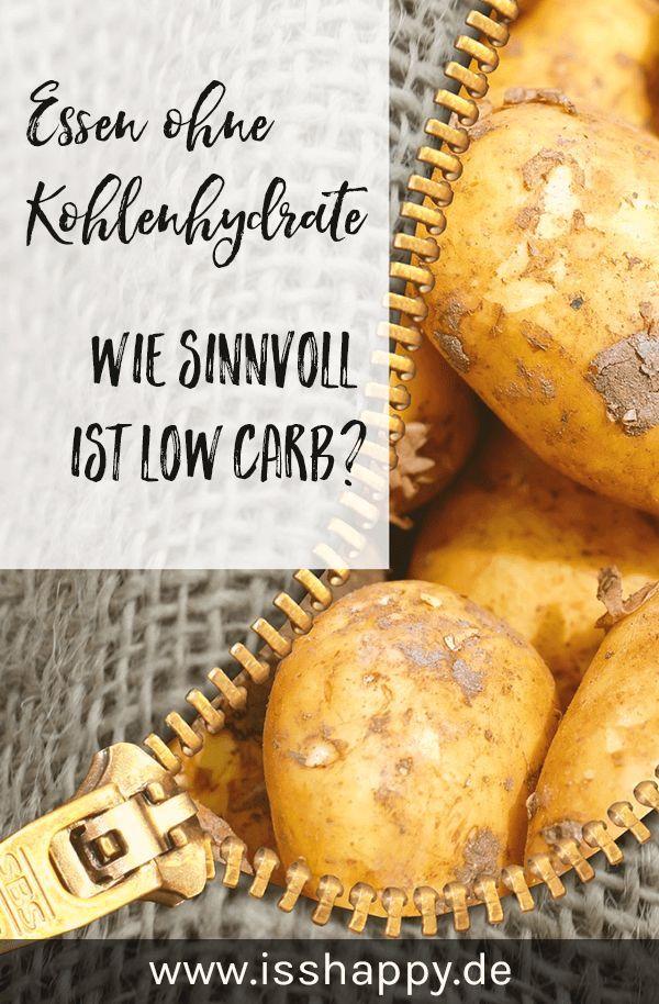 Low Carb Sinnvoll