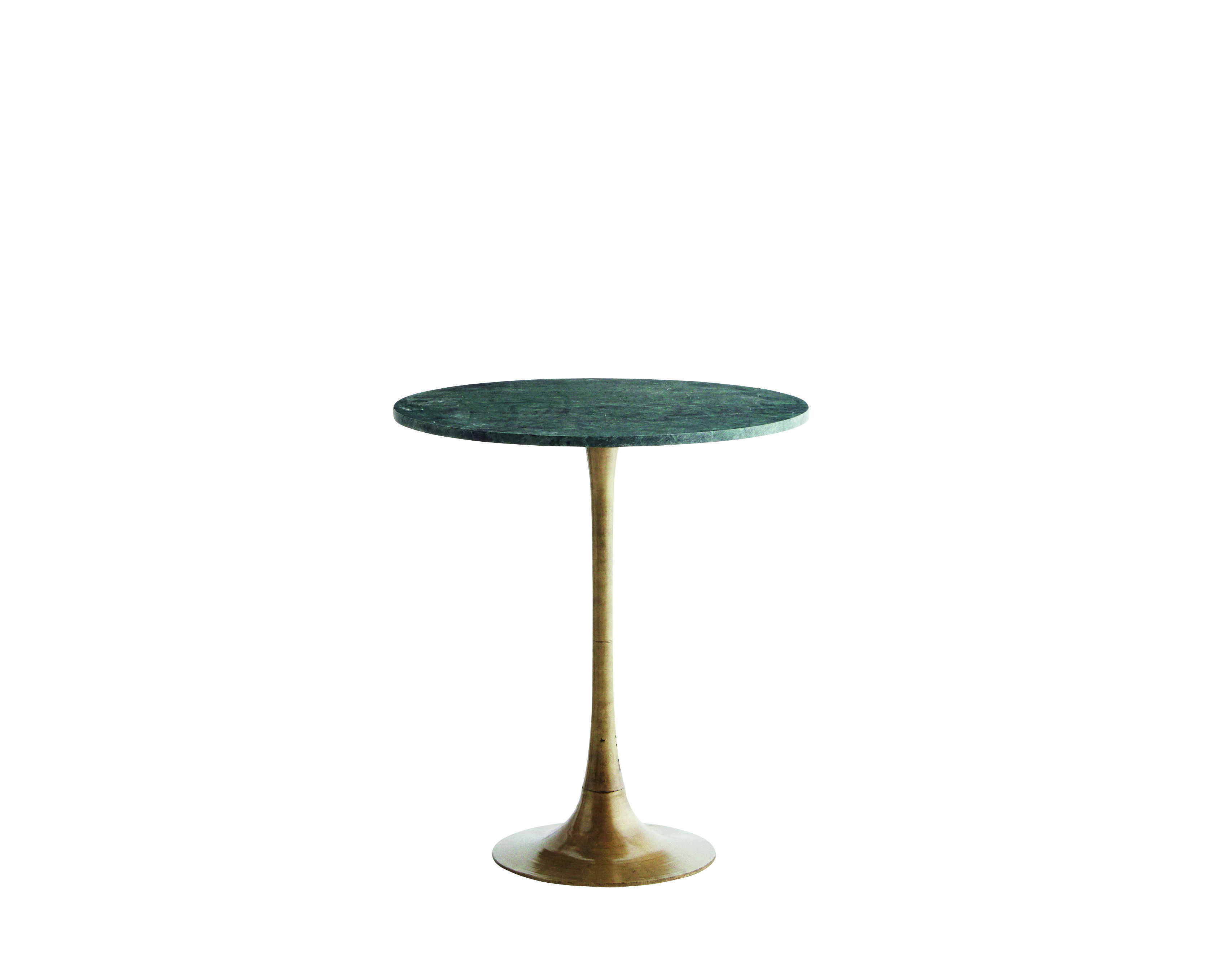 12 meubles indispensables pour une pause au coin du feu r ussie mobilier table bistrot - Coin de meuble en laiton ...