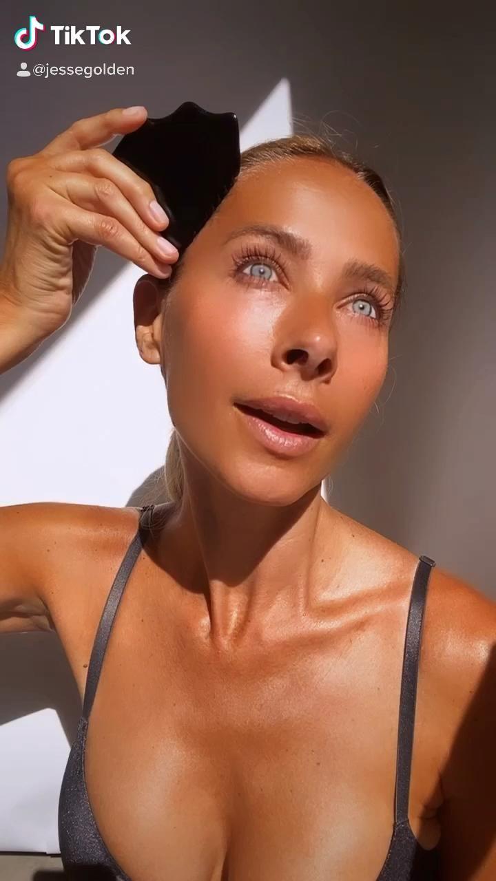 The Golden Secrets -   17 beauty Skin tumblr ideas