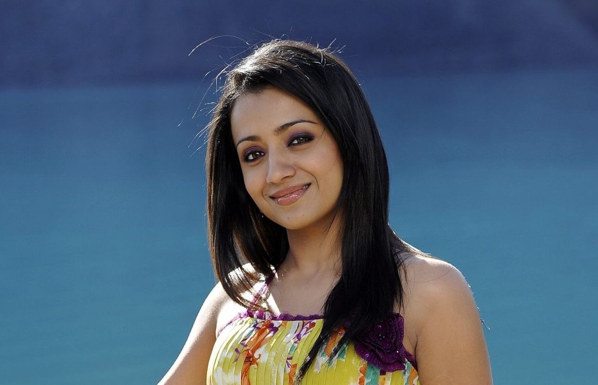 trisha krishnan wallpapers | hd wallpapers | all wallpapers