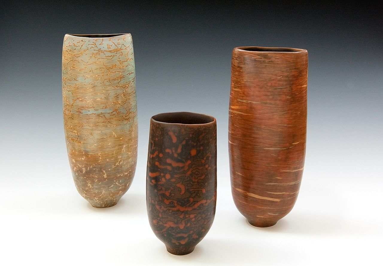 Liza Riddle Ceramics • Ceramics Now - Contemporary ceramics magazine