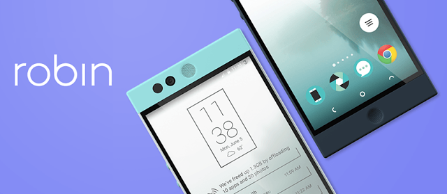"""NextBit Launches Robin The """"Cloud First"""" Smartphone"""