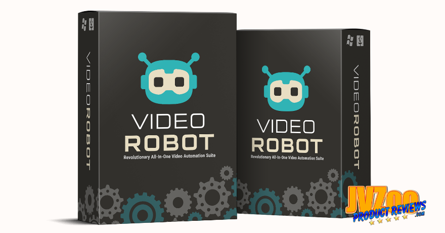 Videorobot Review And Bonuses Special Bonuses Coupon Jvzooproductreviews Com Video Marketing Video Creation Perfect Gif