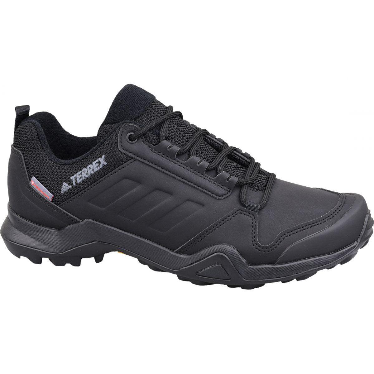 Buty Adidas Terrex Ax3 Beta M G26523 Czarne Black Shoes Men Sports Shoes Adidas Adidas