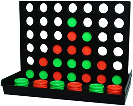 Idea by G Loop on Metamodern Wasteland Connect four