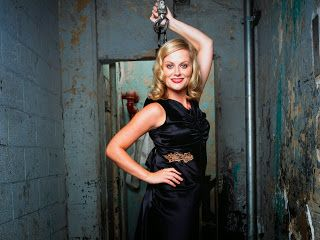 Chatter Busy: Amy Poehler Quotes