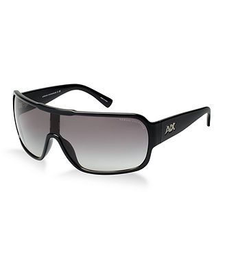 789e0423d3ac Armani Exchange Sunglasses, AX4009 | Men's Accessories | Armani ...