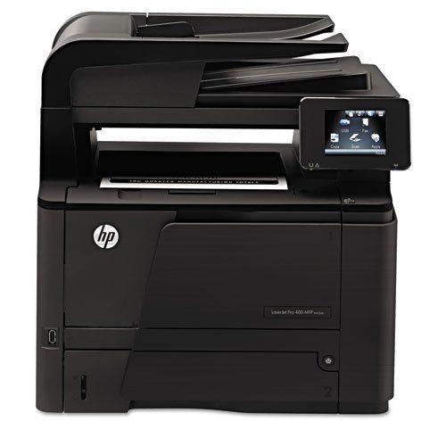 Clean the printer head hp laserjet pro 400 mfp m425 hp printer fandeluxe Images