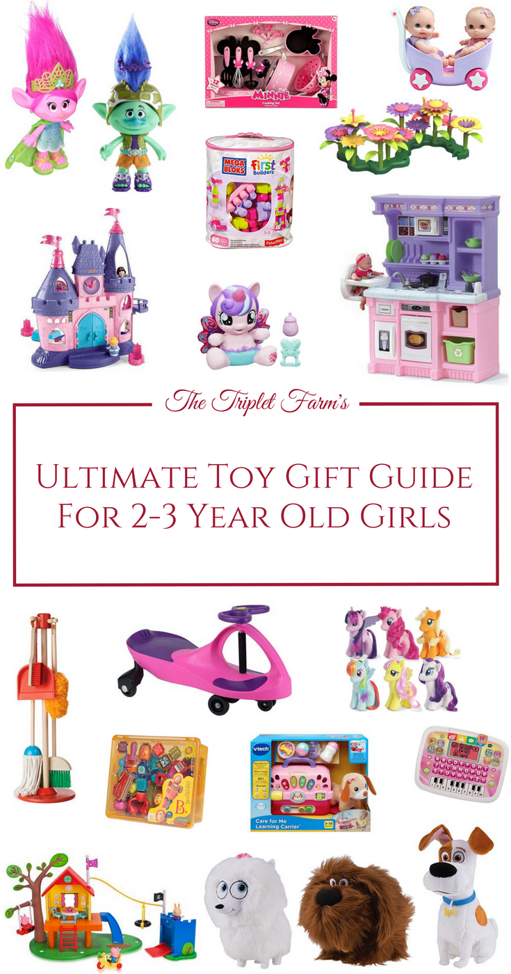 Are You Searching For The Best Toys For 2 3 Year Old Girls