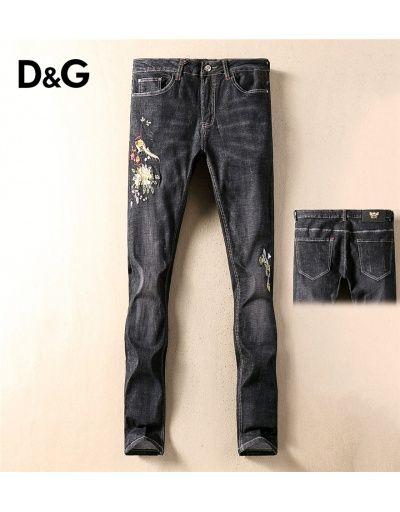 710b6217bffa Dolce   Gabbana Jeans For Men  586914 in 2019