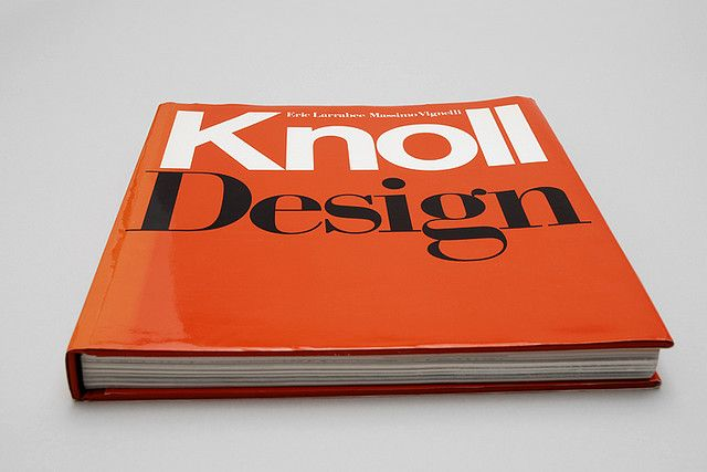 all things knoll.