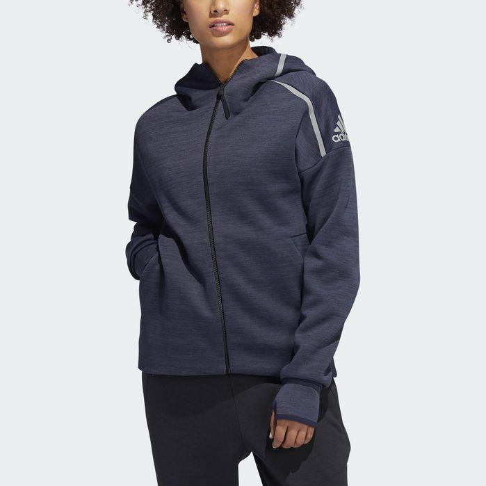 adidas zne hoodie junior
