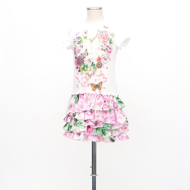 børnetøj kjole