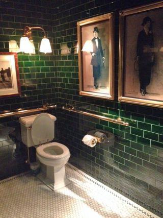 The Best Restaurant In New York Is: Ralph Laurenu0027s Polo Bar