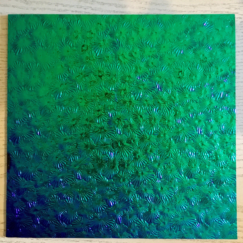 Quarter 1 4 Sheet Black Magenta Green Wissmach Florentine 90 Coe Dichroic Glass Dichroic Glass Park Hills Dichroic