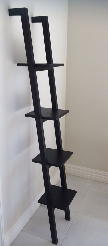 Leaning Bookshelves Ikea Google Search Bookcase Ikea Ladder