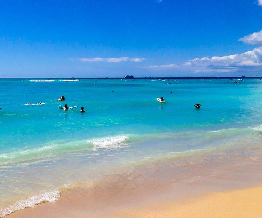 NYE on Kauai 2014
