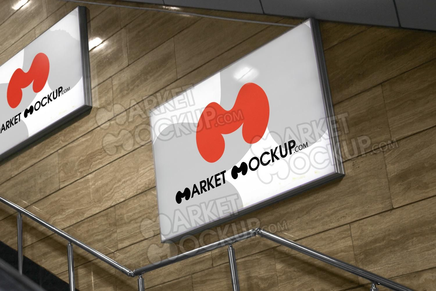 Pin By Market Mockup On Mockups Graphics Outdoor Banners Novelty Sign Banner