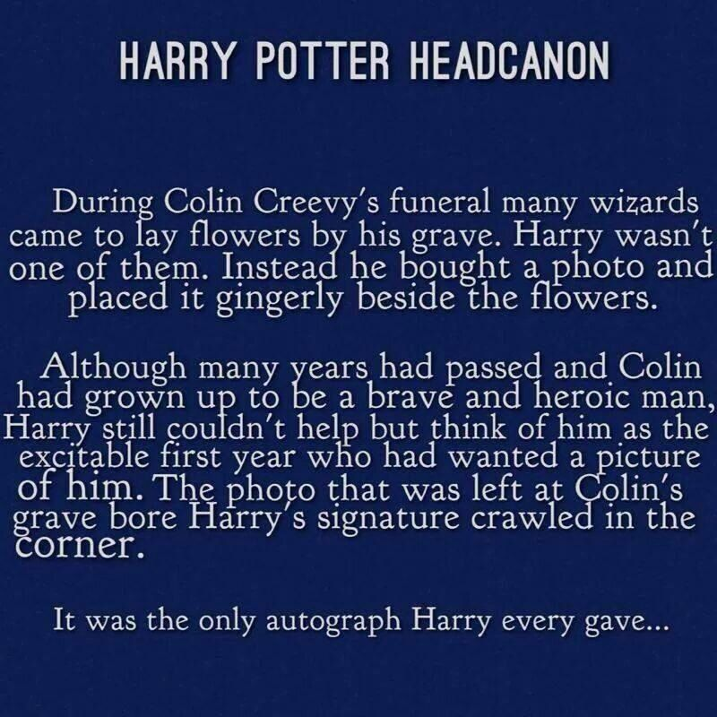 Harry Potter Headcanons Tumblr – Daily Motivational Quotes