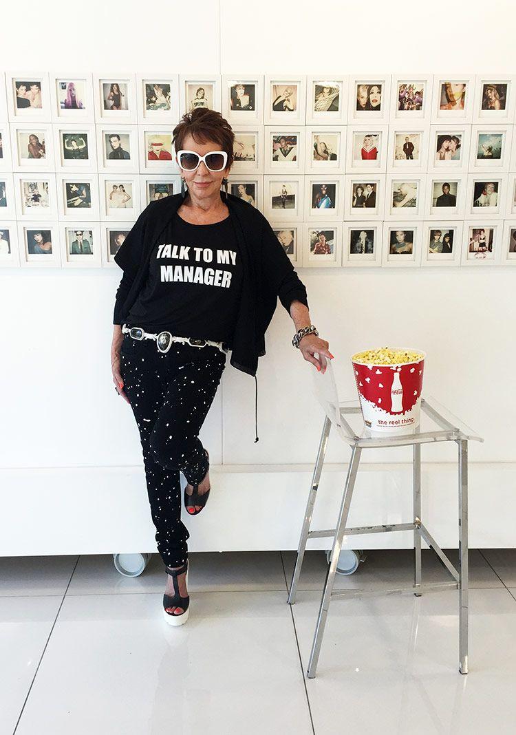 mujeres mayores de 50 Dorrie Jacobson