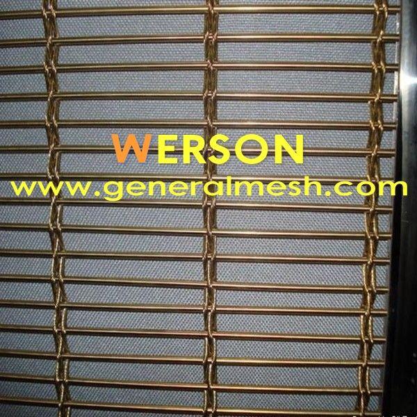 Generalmesh Telas Arquitectónicas,Tela de cable,Mallas metálicas