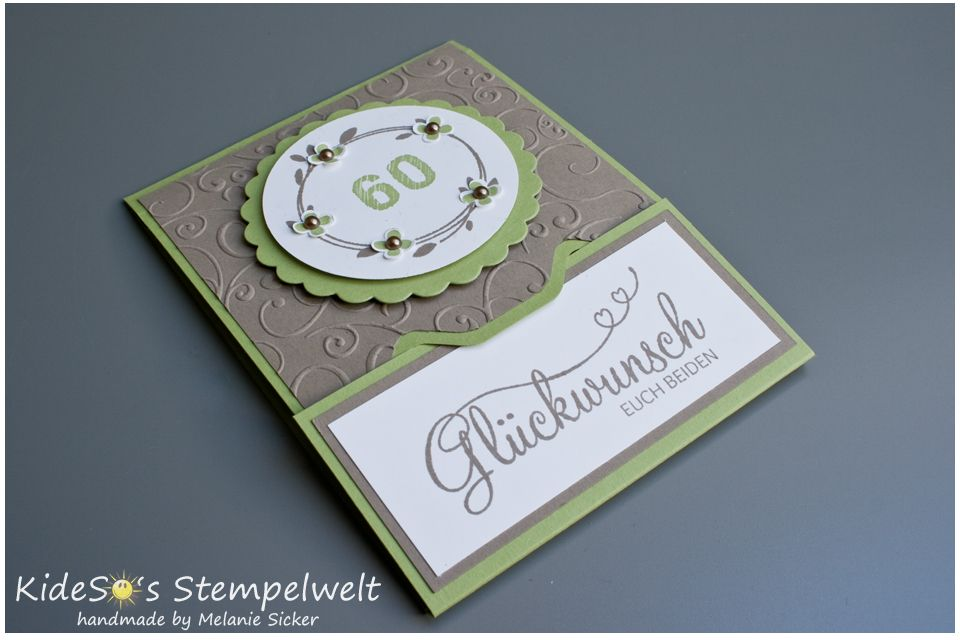 Diamantene Hochzeit Perfekter Tag Karte Hochzeit Geburtstagskarte Diamantene Hochzeit