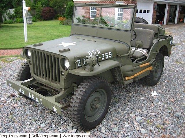 Jeeps For Sale In Virginia Beach Va