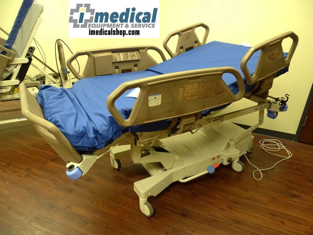 Antimicrobial Copper Hospital Beds For Sale Beds for