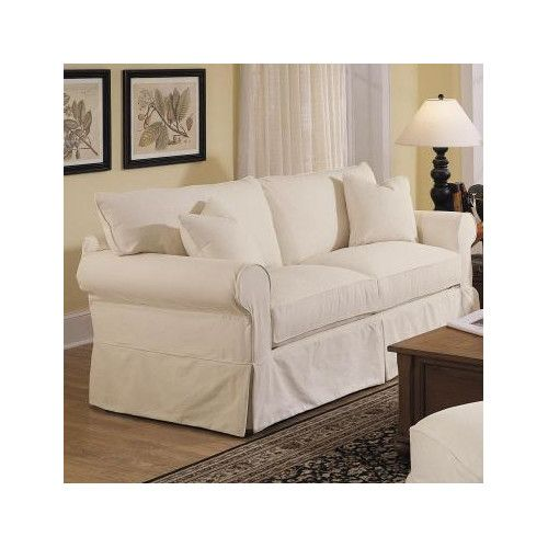 Klaussner Furniture Jenny Sofa What Do You Think Of This Sofa? Slipcovered
