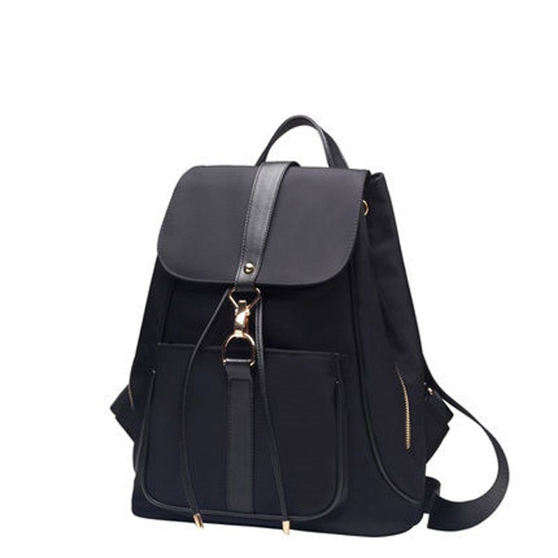 dd7290f4c1ed String Vintage Canvas New Style Oxford School Bags High Quality Retro  Backpack Women Ofertas Famous Designer Brand Backpacks