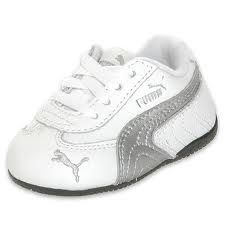 f7c8be01d6f8 Trendy Toddler Puma Shoes for Baby Boys and Girls