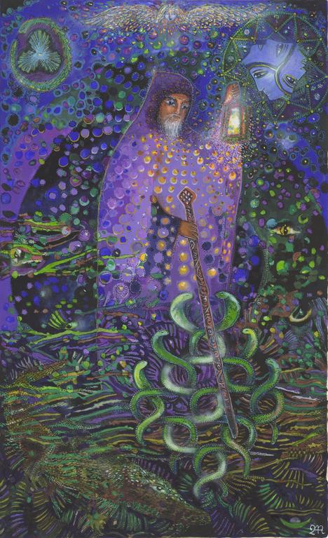 tarot ange liberte