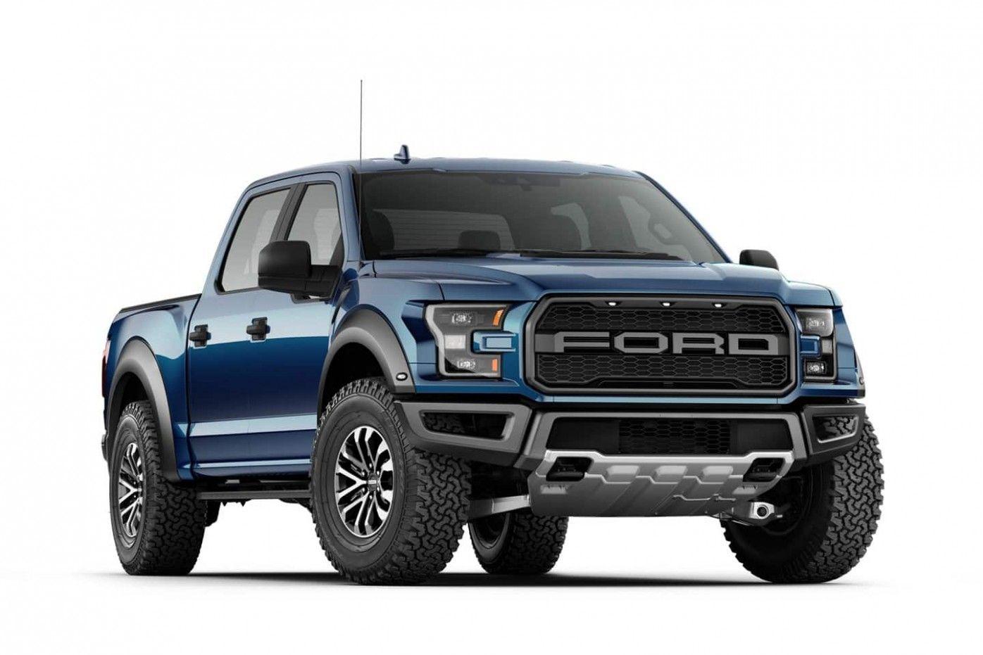 2021 Ford Svt Bronco Raptor Ratings