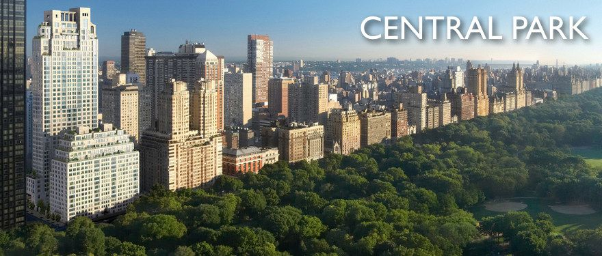 Apartments Near Central Park New York