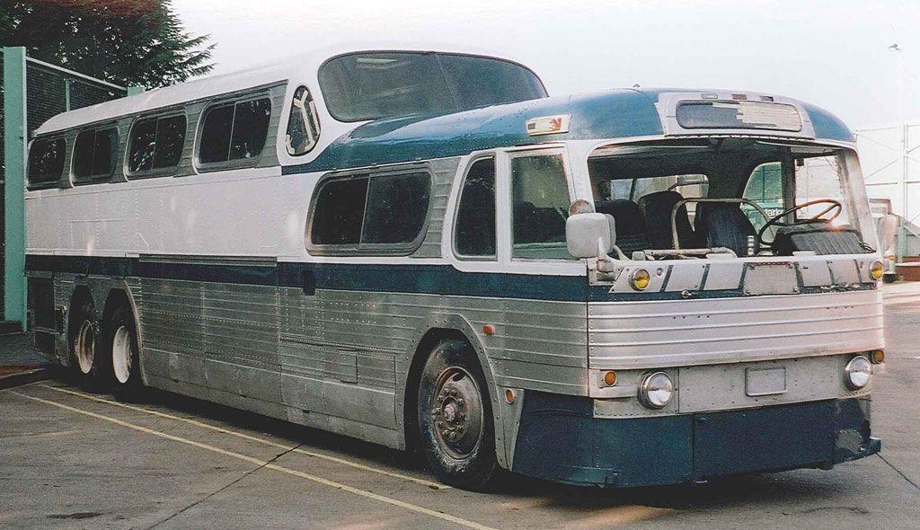 Vintage Bus Greyhound Vintage Greyhound Bus Pictures