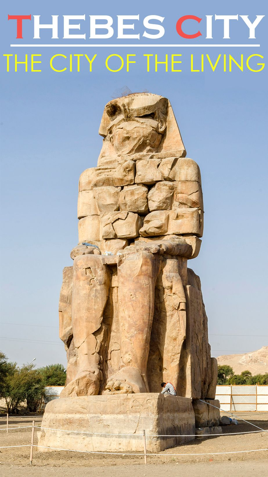 Thebes City Facts Thebes City History Thebes Egypt Thebes Location Thebes Egypt Tours Egypt