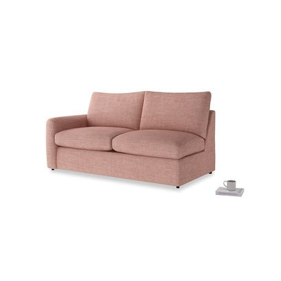 Medium Chatnap Sofa Bed In Blossom Clever Laundered Linen Sofa Sofa Bed Mechanism Sofa Frame