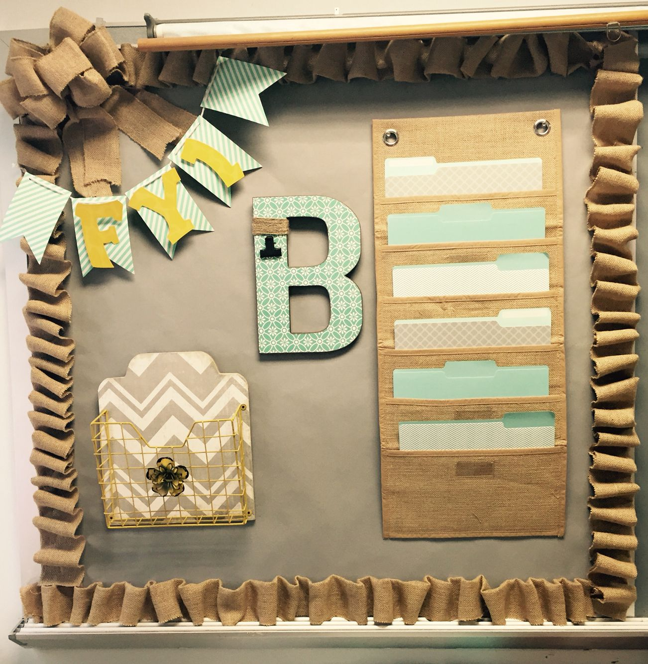 1000 images about classroom decor on pinterest for How to decorate a cork board