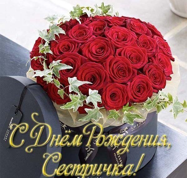 Otkrytki S Dnem Rozhdeniya Dvoyurodnoj Sestre 41 Foto Happy Birthday Wishes Birthday Wishes Birthday