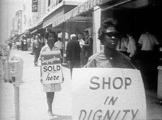 Albany Movement Civil Rights Civil Rights Movement Georgia History