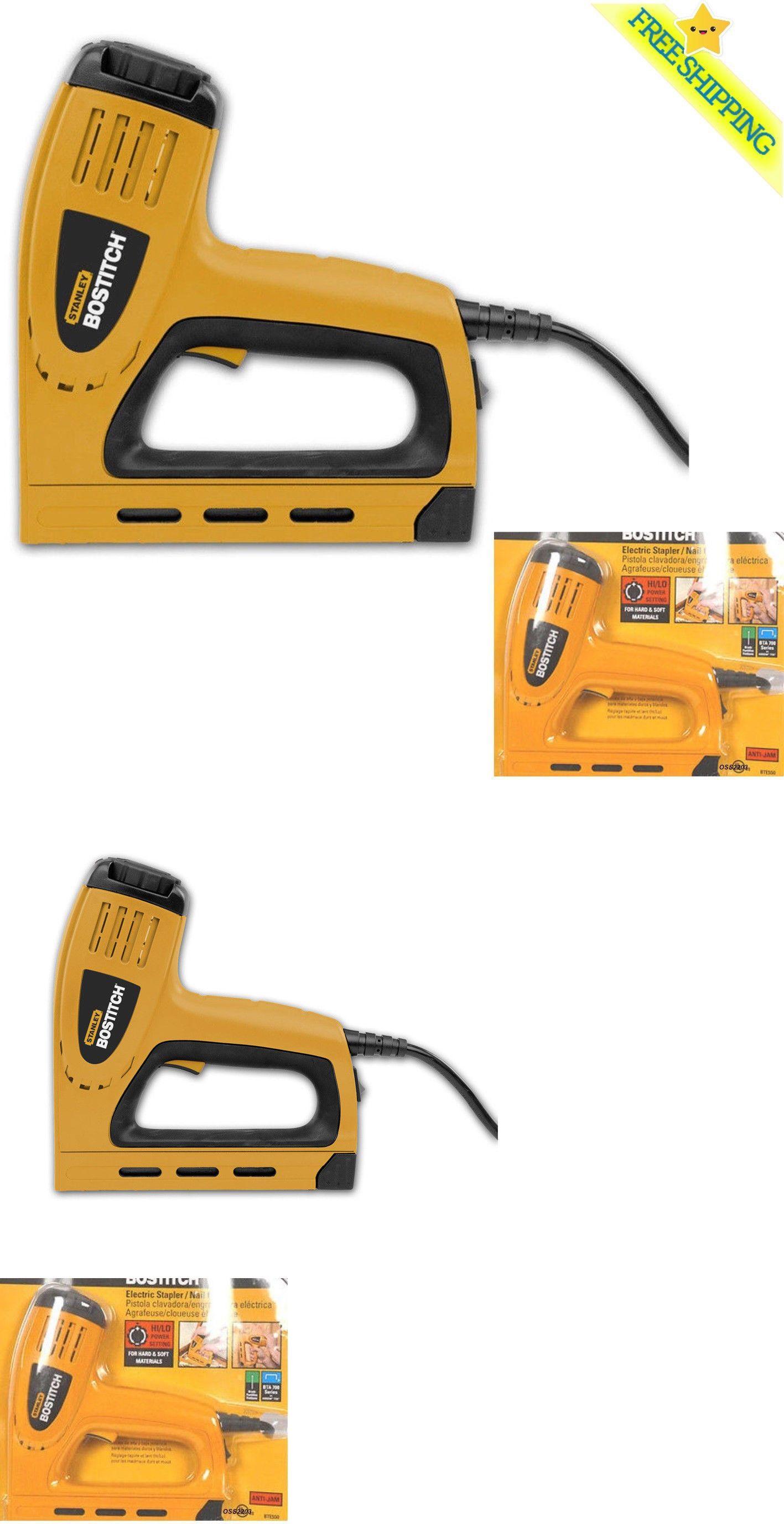 Pin On Nail And Staple Guns 122828