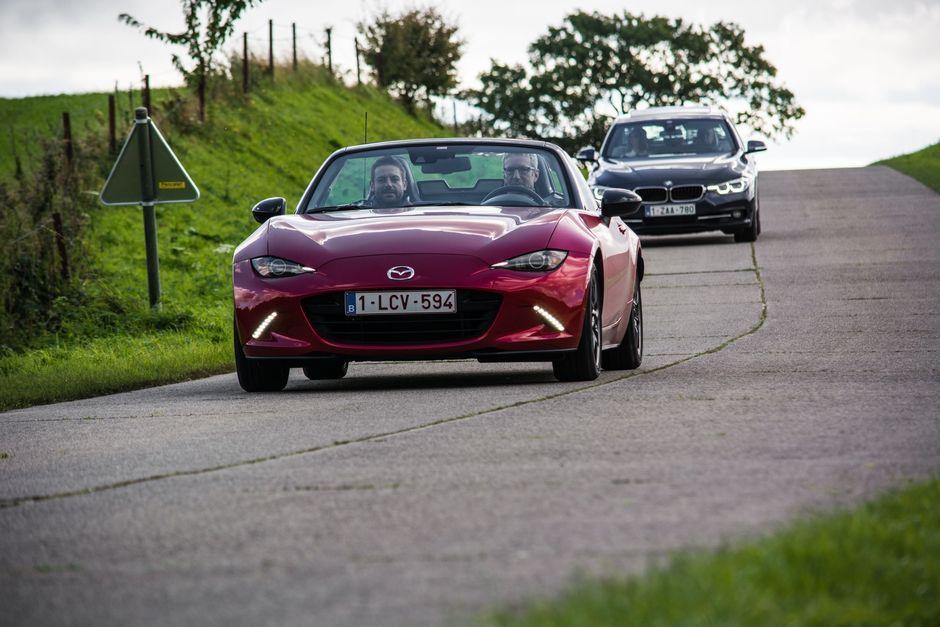 Les voitures en circulation polluent 38% plus qu'annoncé par les constructeurs - Belgique - LeVif.be