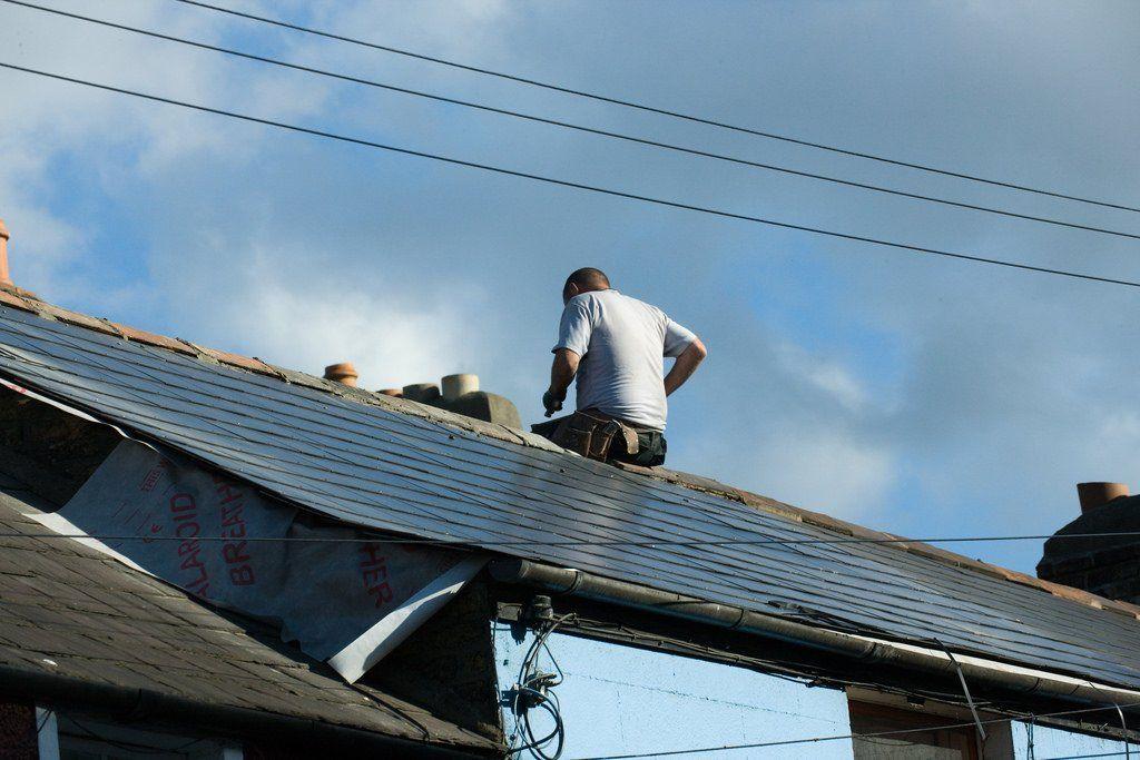 Pin By Karen Hall On Roofing Roofer Online Promotion Social Media Images
