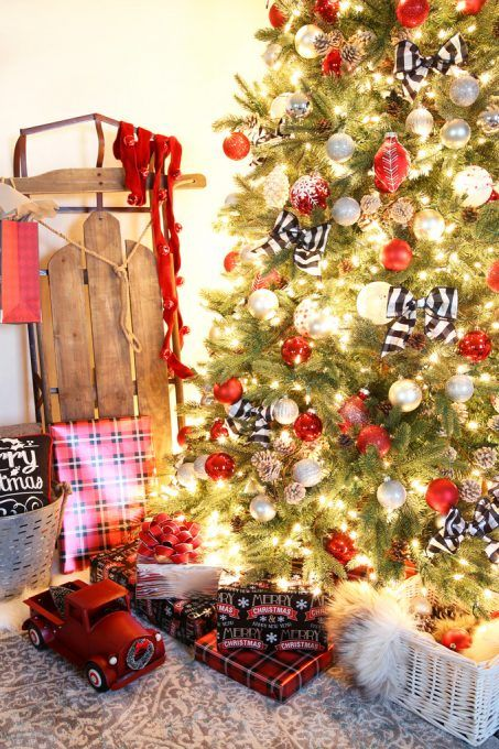 2016 Christmas Nights Tour Christmas night, Christmas decor and