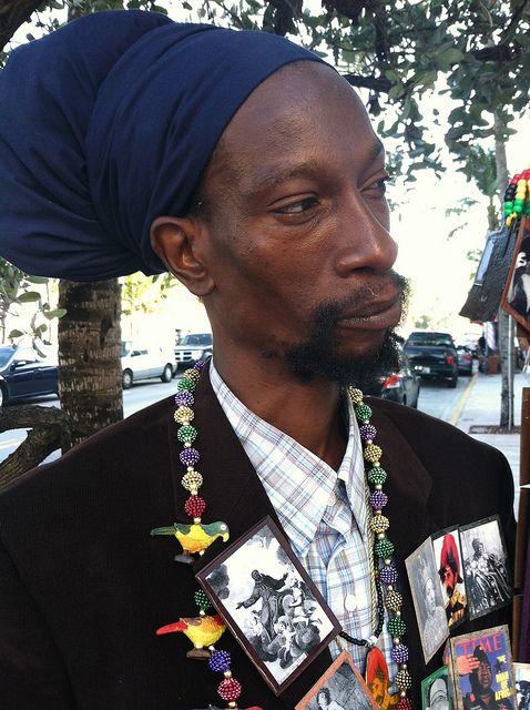 Straße Lehrer, black history