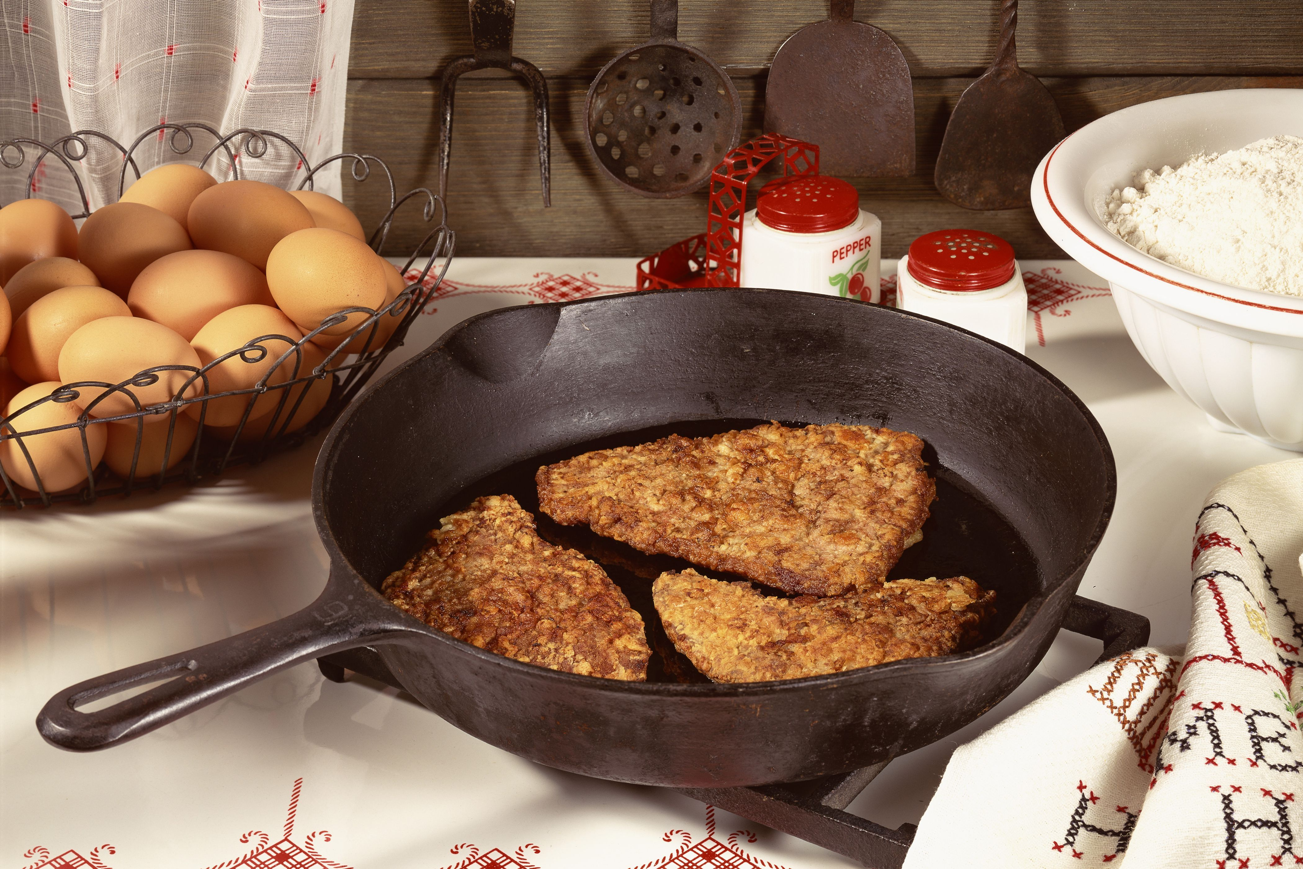 Annies texas chicken fried steak recipe chicken fried