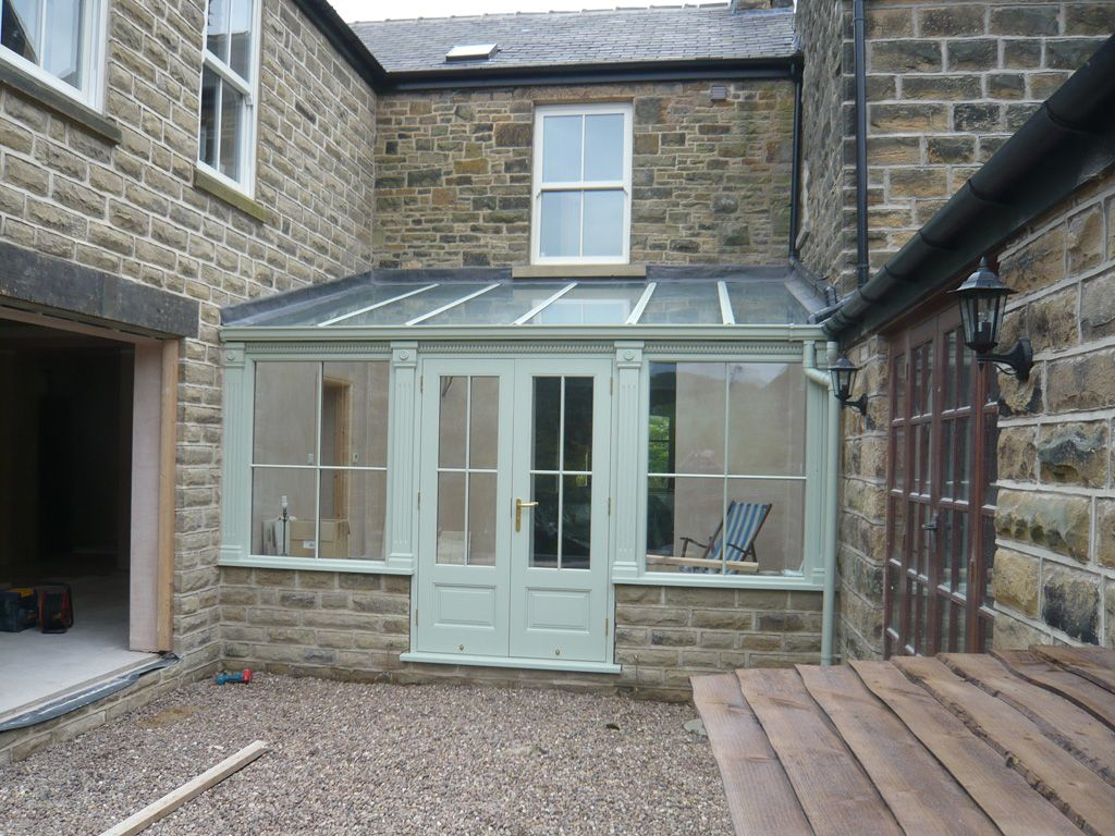 Gowercroft Joinery - High Quality Bespoke Joinery, Derbyshire ...