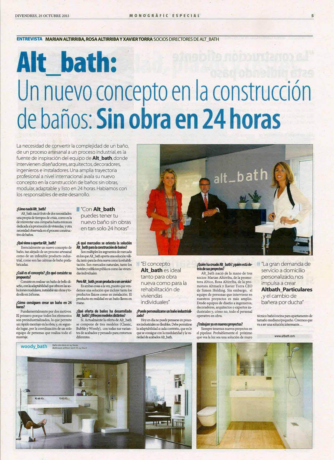 LA VANGUARDIA-MONOGRAFICOS | Prensa | Pinterest