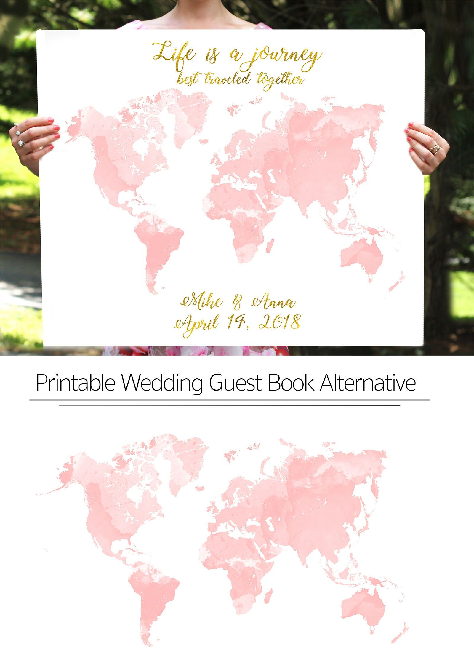 World map guestbook travel wedding map map guest book travel world map guestbook travel wedding map map guest book travel guest book gumiabroncs Image collections