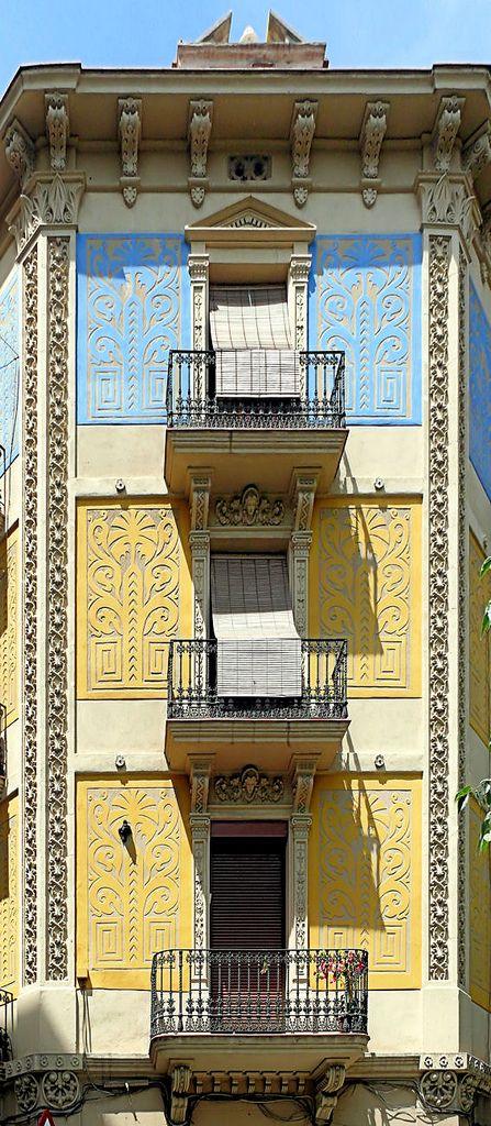 Barcelona - Rogent 031 a
